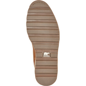 "Sorel Madson 7"" Boots Herre elk/ancient fossil"